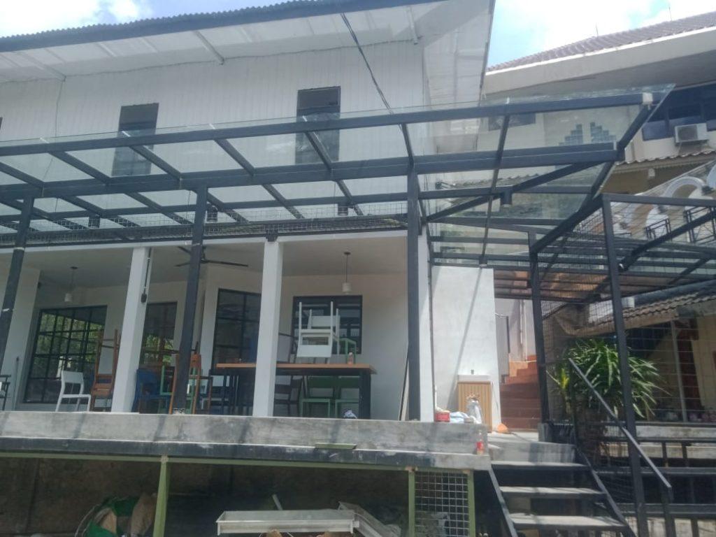 Jasa Pemasangan Kanopi Rumah #1 Diwilayah Jakarta
